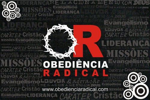 Bruna Matos – Obediência Radical
