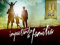 Campanha 100 dias de oração
