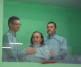 Batismos Dezembro 2014