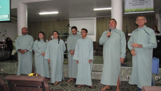 Batismos 23/06